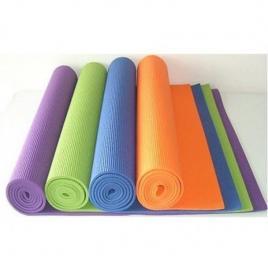 Covoras pliabil antiderapant pentru yoga sau fitness