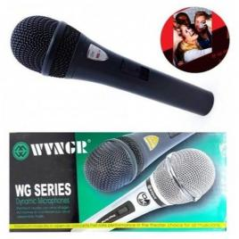 Microfon cu fir dinamic profesional wvngr wg-38