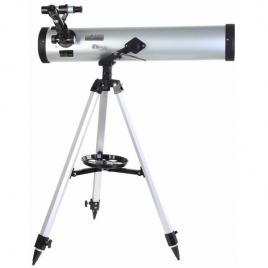 Telescop reflector cu trepied reglabil f70076
