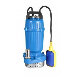 Pompa submersibila - apa curata - gospodarul profesionist  qdx-20-f - mto-pmp0006