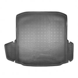 Covor portbagaj tavita skoda octavia 3 2013-2020 hatchback /berlina