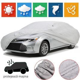 Husa prelata auto bmw z4 impermeabila, anti-umezeala, anti-zgariere si cu aerisire, material premium