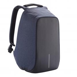 Rucsac Laptop Slim Ultralight cu port USB Culoare Albastru