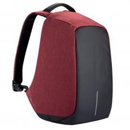 Rucsac Laptop Slim Ultralight cu port USB Culoare Rosu