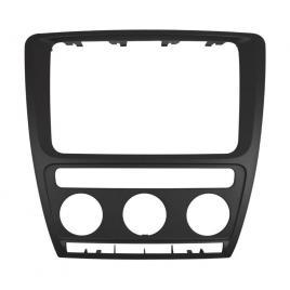 Rama navigatie adaptoare skoda octavia 2 2004-2008 climatronic