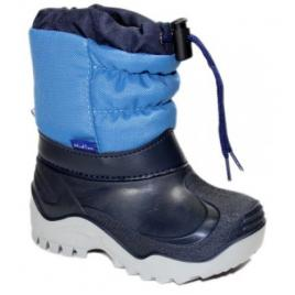 Cizme de zapada Albastru pentru Copii marca Muflon