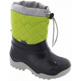 Cizme de zapada Verde pentru Copii marca Muflon