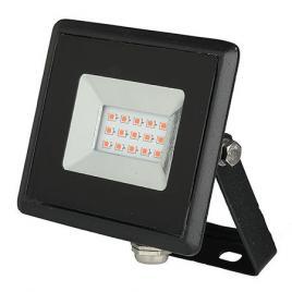Reflector led 10w ip65 lumina rosie