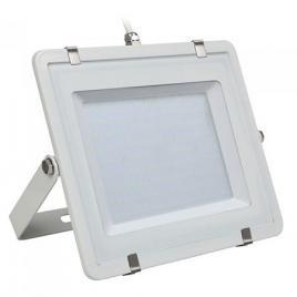 Reflector led smd 200w 6400k ip65 alb, cip samsung