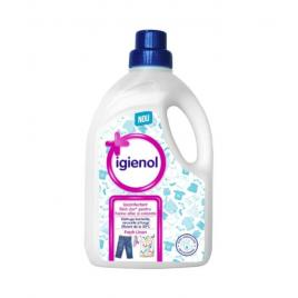 Dezinfectant pentru haine, Igienol Fresh Linen, 1.5 L