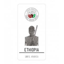 Cafea proaspat prajita single origin the coffee shop ethiopia, 500g