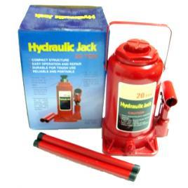 Cric auto hidraulic 20 tone deschidere 23-45cm kft auto