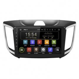 Navigatie Android  Hyundai ix 25 / Creta , Display 9
