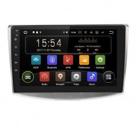 Navigatie Android VW Passat B6 B7 CC , Display 10.1