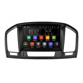 Navigatie Gps Opel Insignia , Android , 2GB RAM + 16 GB ROM , Internet , 4G , Aplicatii , Waze , Wi Fi , Usb , Bluetooth , Mirrorlink