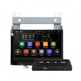 Navigatie Gps Land Rover Freelander 2 ( 2007 - 2012 ) , Android 10 , 2GB RAM + 16GB ROM , Internet , 4G , Aplicatii , Waze , Wi Fi , Usb , Bluetooth