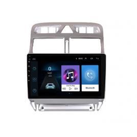 Navigatie Gps Peugeot 307 ( 2002 - 2013 ) , Android , 2 GB RAM + 32 GB ROM , Display 9
