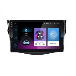 Navigatie Gps Toyota Rav 4 ( 2007 - 2013 ) , Android , 2 GB RAM + 32 GB ROM , Display 9
