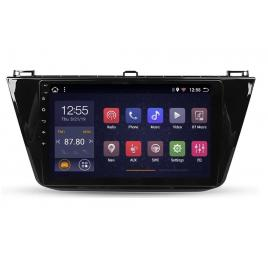Navigatie Gps VW Tiguan ( 2016 + ) , Android , 2 GB RAM + 32 GB ROM , Display 10.1