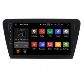 Navigatie Skoda Octavia 3 ( 2013-2018 ) ,Touchscreen 10.1