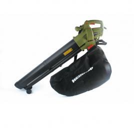 Suflanta/aspirator frunze Heinner VSAF002, 3500 W, 270 km/h viteza aer, 13.2 mx/min debit aer, 40 l sac colector