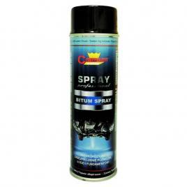 Spray insonorizant bitum negru profesional champion 500ml