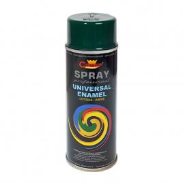 Spray vopsea profesional champion ral 6009 verde 400ml maniacars