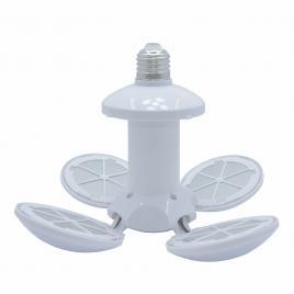 Lampa deformabila LED cu 4 brate ajustabile