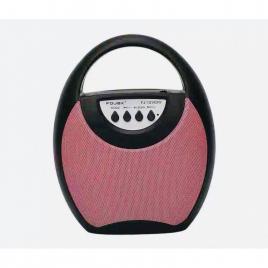 Boxa portabila cu bluetooth si microfon inclus