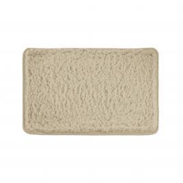 Covoras baie AWD02161401, crem-maro, 60 x 40 x 0.5 cm