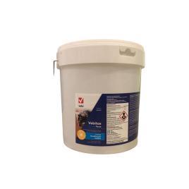 Raticid profesional pentru rozatoare soare si sobolani Vebitox Pasta 10 kg