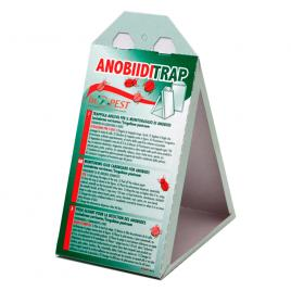 Capcana pentru molii alimentare anobiidi trap