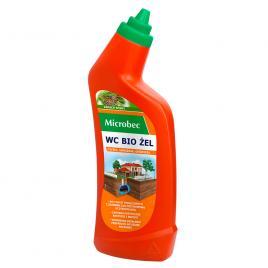 Microbec wc bio gel 750 ml