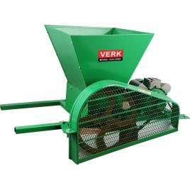 Zdrobitor electric de struguri VERK VEW-2500A-C, 2500 W, 550 Kg/h