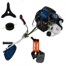 Motocoasa Stern GGT1400E, 2.1 CP, 8500 rpm, 43 cmc