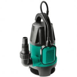Pompa submersibila verto 52g441
