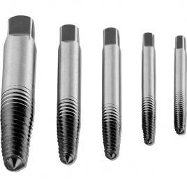 Set de extractoare pentru suruburi neo tools 09-615