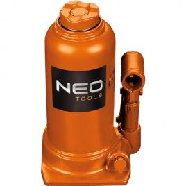 Cric hidraulic tip butelie 8t neo tools 11-701