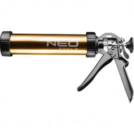 Pistol silicon si spuma neo tools 61-006