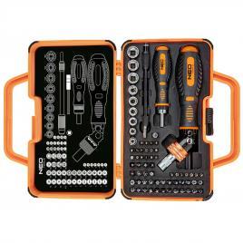 Set biti cu maner neo tools 06-116