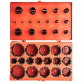 Set garnituri de cauciuc/inele o-ring neo tools 11-983