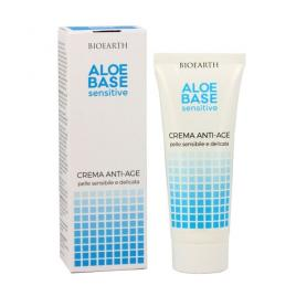 Crema antirid bio Aloebase, Bioearth, 50ml
