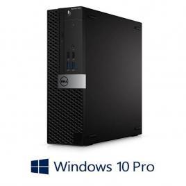 Dell OptiPlex 3040 SFF, Core i5-6400T, 8GB, Win 10 Pro
