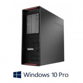 Workstation Lenovo ThinkStation P500, E5-1620 v3, DDR4, Win 10 Pro