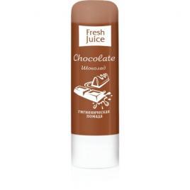 Balsam pentru buze cu aroma de ciocolata, 3,6 gr, Fresh Juice