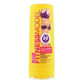 Crema corporala anticelulitica cu efect de atenuare a vergeturilor, 200 ml,  Fito Cosmetic