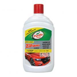 Sampon auto turtle wax zip wax shampoo 500ml kft auto