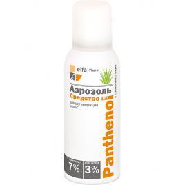 Spray regenerant racoritor pentru piele deteriorata cu mentol, 150 ml,  Elfa Farm