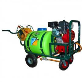 Atomizor DKD YS-80T, 80 L, 6.5 CP, debit 26 l/min