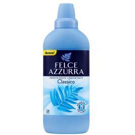 Balsam concentrat de rufe felce azzurra classico 24 spalari 600ml